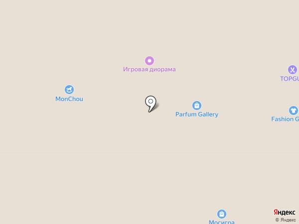 Бюро подаркоff на карте Ярославля
