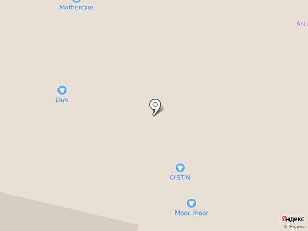 moor.moor на карте Ярославля