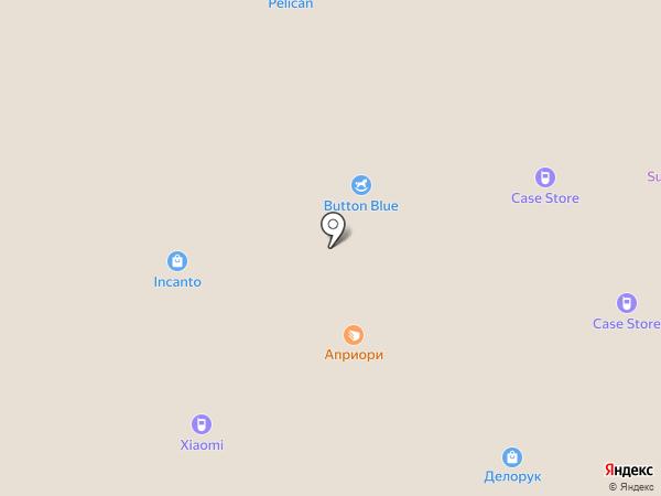 Tavitall на карте Ярославля