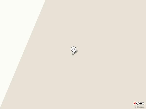 Спасская на карте Вологды