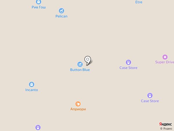Вкусная помощь на карте Ярославля