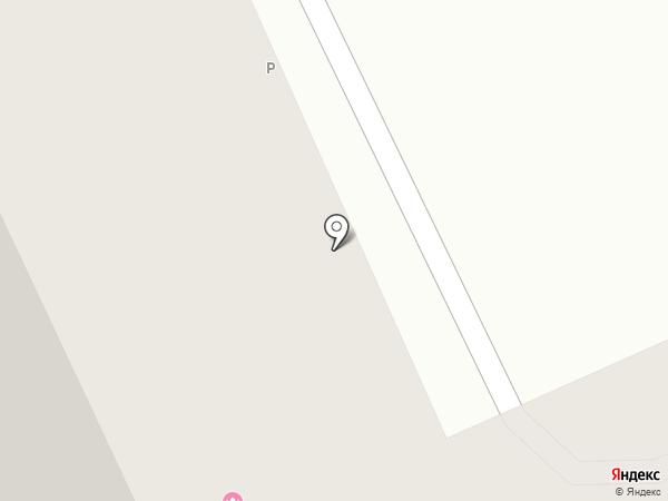 Центр Недвижимости на карте Аксая