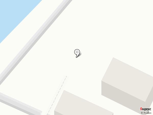PUPER.RU на карте Сочи