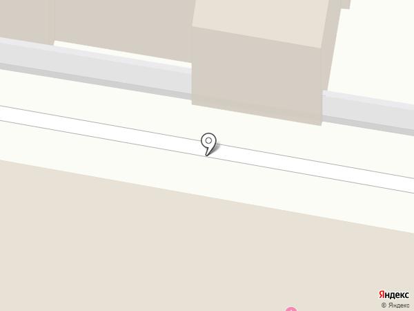 THAI LAND на карте Ярославля