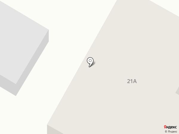 Авторазбор35 на карте Вологды