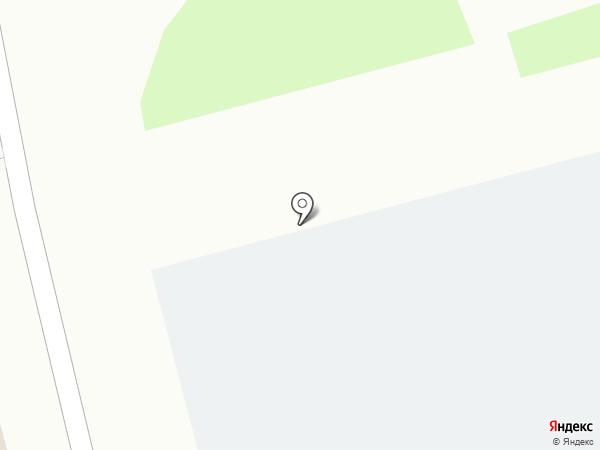Магазин антенного оборудования на карте Аксая
