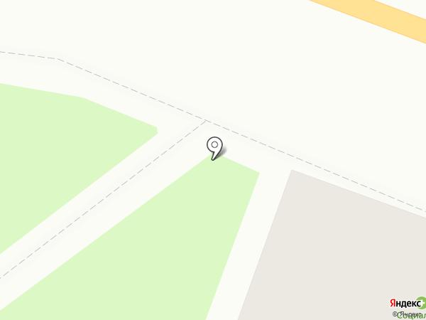 Сейф на карте Ярославля