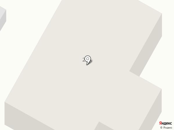 СМУ-5 на карте Вологды