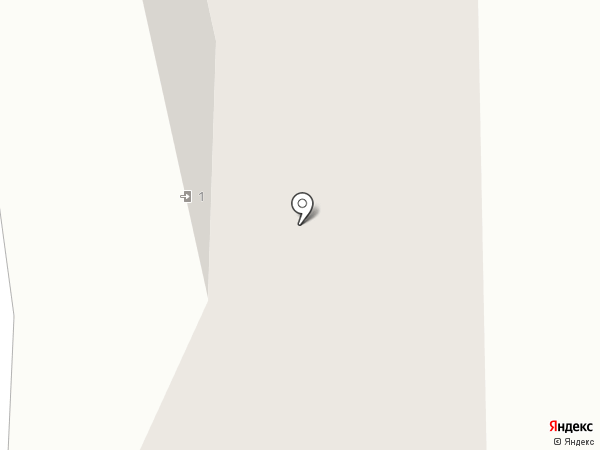 Тенториум на карте Аксая