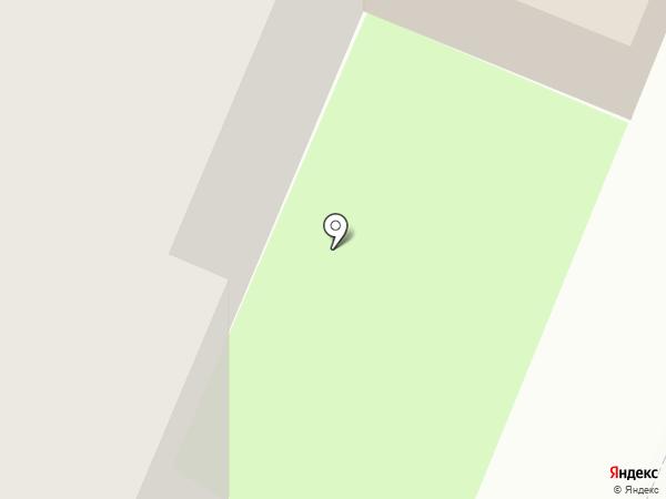 Почтовое отделение №31 на карте Вологды