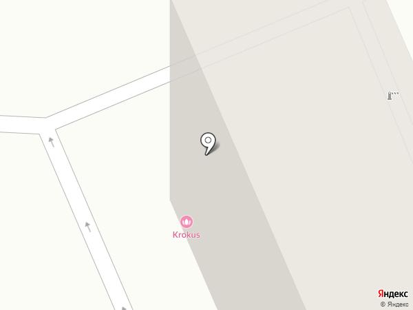 Makrovs на карте Аксая