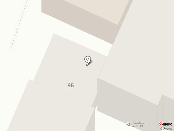 QuestQuest на карте Ярославля
