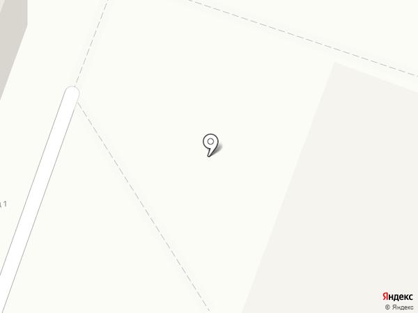 АвтоРум на карте Ярославля
