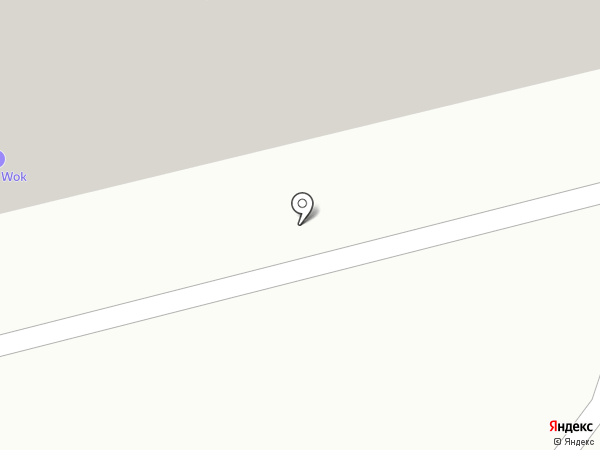 Аксайский цемент на карте Аксая