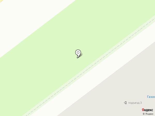 ИТЛАЙН на карте Ярославля