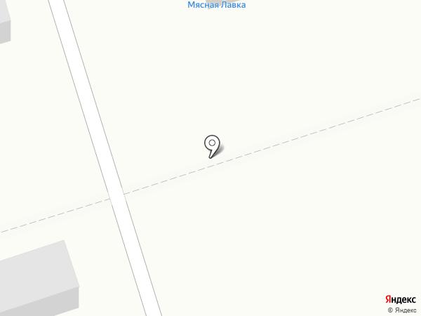 Чебоко на карте Аксая