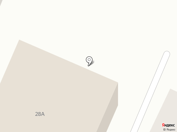 Аюттайя на карте Вологды
