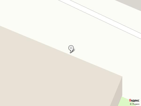 Физкультурно-спортивный центр, МБУ на карте Вологды