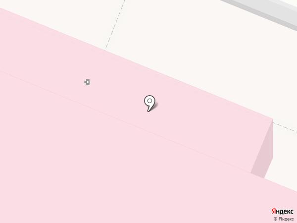 РЖД на карте Вологды