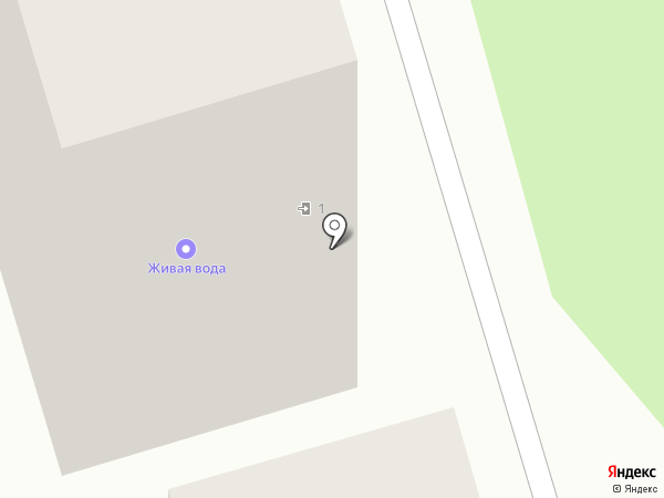 Семейная резиденция на карте Аксая