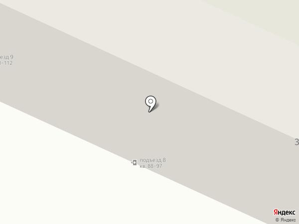 ОкнаСтройСервис на карте Вологды