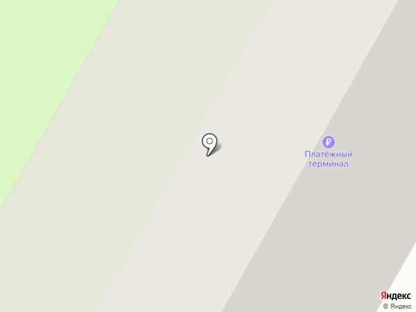 Возрождение на карте Вологды