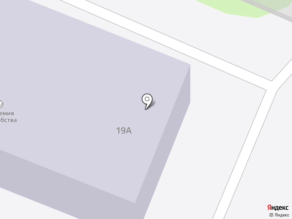 ТОНАВТО на карте Вологды