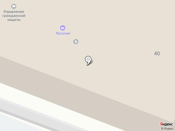 РекЛайм на карте Вологды
