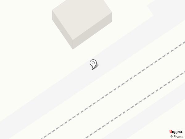 Продукты на Набережной на карте Аксая