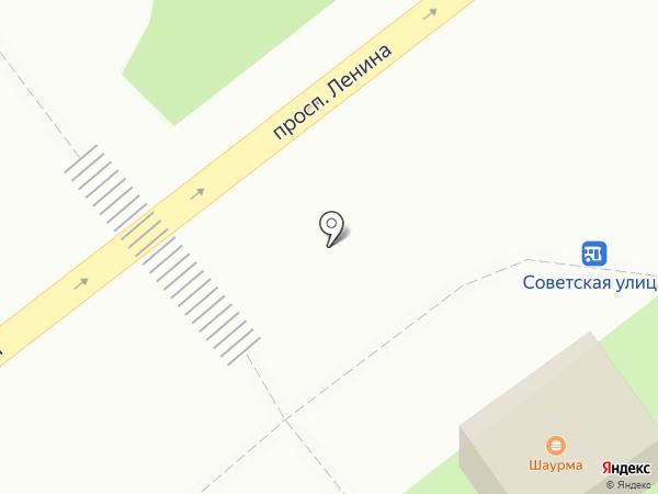 Сладкий мир на карте Ярославля