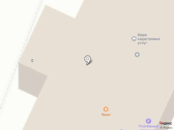 Интерьер на карте Вологды