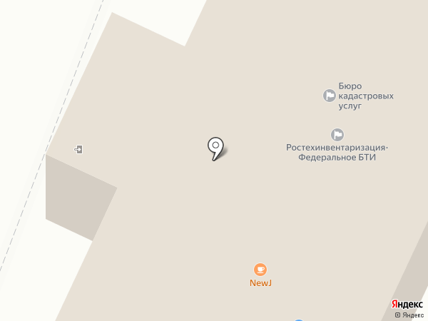 Эвентус на карте Вологды