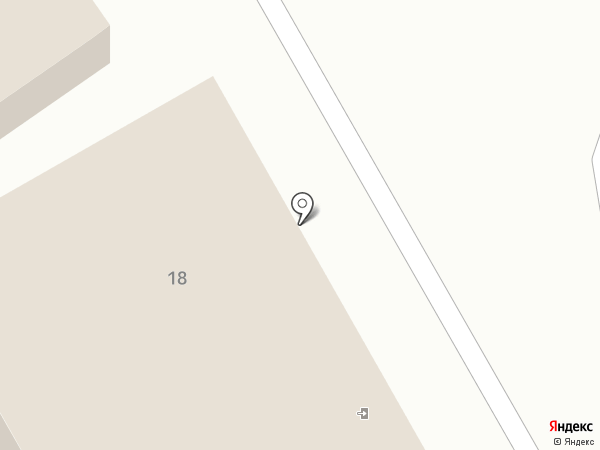 Агентство по туризму Ярославской области на карте Ярославля