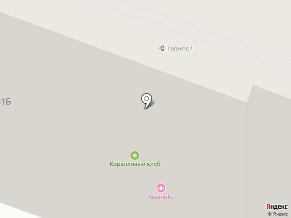 Жилкомхоз на карте Вологды