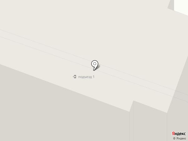 ВологдаСтройТехКонсалдинг на карте Вологды