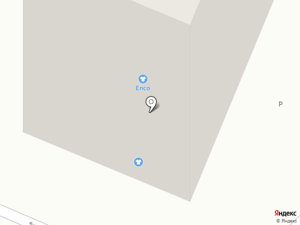 Модный уголок на карте Вологды