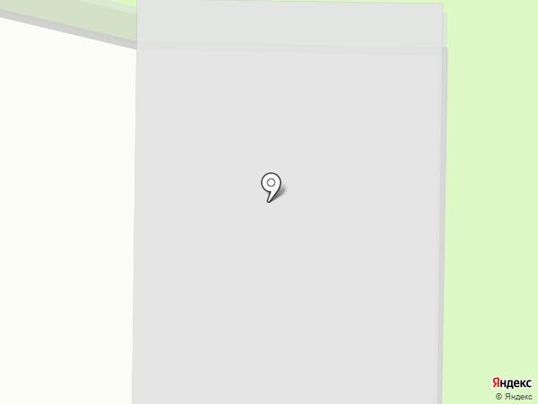 Центр Вологда на карте Вологды