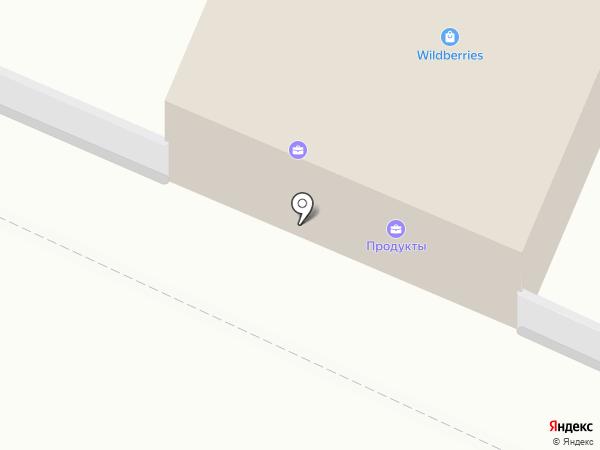 Вологдаместпром на карте Вологды