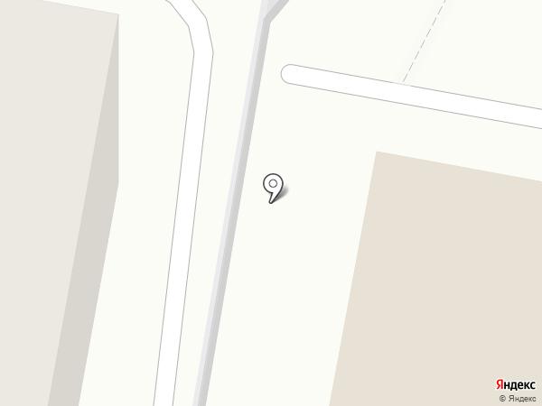 Охрана Росгвардии, ФГУП на карте Ярославля
