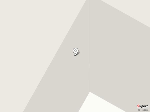 Вологодская управляющая компания на карте Вологды