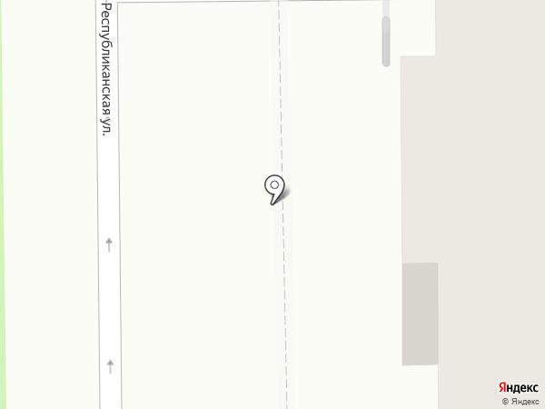 Копи-Центр на карте Ярославля