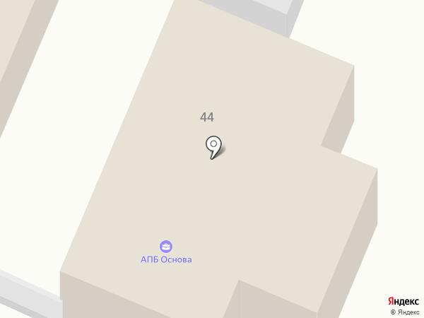 Кафе на Благовещенской на карте Вологды
