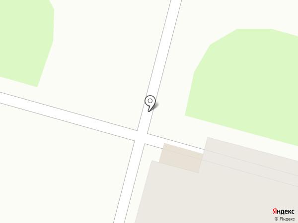 GROOM ROOM на карте Ярославля