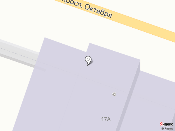 Ярославский государственный медицинский университет на карте Ярославля