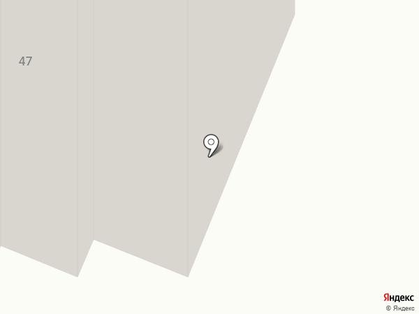 Информ-Курьер на карте Вологды