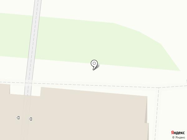 Gusto hookah lounge на карте Ярославля