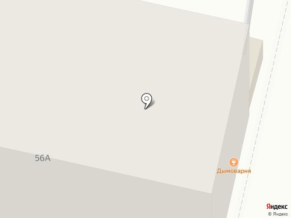 Baker Street на карте Ярославля