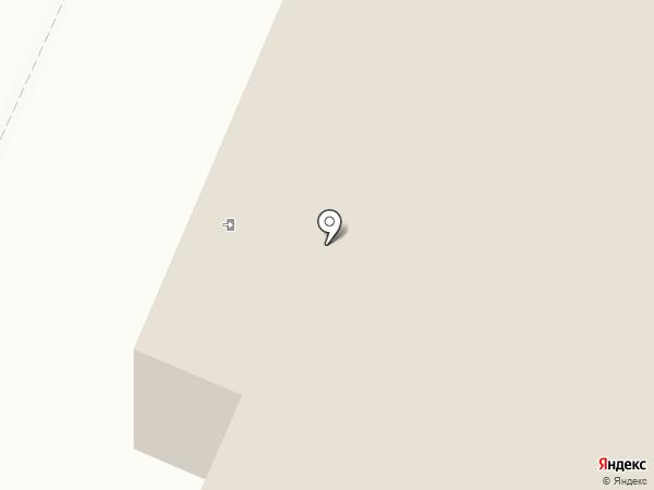 Вологодский областной театр юного зрителя на карте Вологды