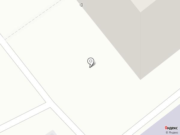 Магазин товаров для сада и огорода на карте Ярославля