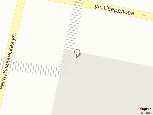 Million lashes на карте Ярославля